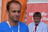 II miejsce w Konkursie INSTRUKTOR ROKU 2017 – Jarosław Kliś (Katowice)
