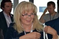 Barbara Oleksiewicz, Zespół Szkół Samochodowych nr 2 w Warszawie