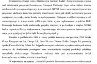 Interpelacja poselska nr 13745, odpowiedź z dn. 21.7.2017 str. 3