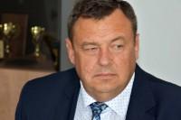 """Wacław Ochota, OSK """"Wiraż"""" z siedzibą w Chłopicach - członek Prezydium PKE"""