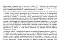 Ministerstwo Finansów str. 1
