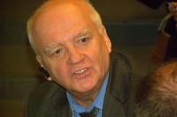 Jan Szumiał, instruktor nauki jazdy, autor (fot. J. Michasiewicz)