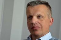 Krzysztof Wójcik, koordynator Zespołu Ekspertów Grupy IMAGE