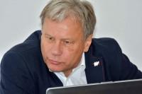 Witold Wiśniewski, koordynator Polskiego Klastra Edukacyjnego