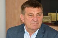 """Stanisław Paterek, ODZ """"Paterek"""" z Koźmina Wlkp. - członek Prezydium PKE"""