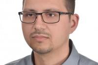 Przemysław Olszak, ekspert brd, instruktor nauki jazdy (fot. ze zbioru autora)