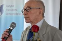 Dr inż. Sławomir Gołębiowski