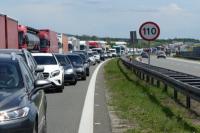 Raport NIK (VIII 2017). Autostrada A4 w województwie opolskim - zator w wyniku wypadku powstałego w dniu 1 czerwca 2016 r.