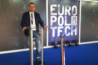 Przemysław Olszak, kryminolog, instruktor nauki jazdy. Ekspert tygodnika PRAWO DROGOWE@NEWS