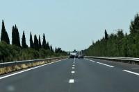 Autostrada to zdecydowanie najbezpieczniejsza z dróg