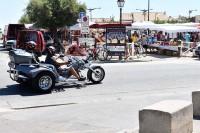 To motocykl szczególny, budowany od ponad 25 lat