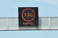 Maksymalna prędkość 130 km/godz. Dlaczego w Polsce tą granicą jest 140 km/godz.?