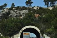 Tunele, też muszą być