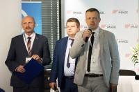 Moderatorzy: Wojciech Pasieczny, Mariusz Sztal, Krzysztof Wójcik