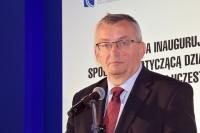 Andrzej Adamczyk, przewodniczący KR BRD, minister infrastruktury i budownictwa
