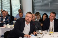 Filip Grega, przewodniczący Zespołu dla przygotowania obywatelskiego projektu ustawy o kierujących pojazdami