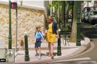 Kampania na rzecz poprawy niebezpiecznych zachowań rodziców