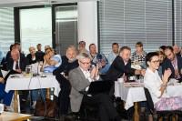 W obradach Forum uczestniczył Tomasz Matuszewski, Rzecznik Instruktorów i Wykładowców Nauki Jazdy, Warszawa 27.9.2017 r.