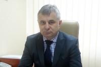 Henryk Waluda, dyrektor WORD w Sieradzu