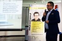 Chcący skorzystać z elektronicznych usług CEPiK muszą posiadać profil zaufany na platformie ePUAP - przypominał przedstawiciel Ministerstwa Cyfryzacji