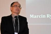 Dr n. med. Marcin Rybacki (IMP Łódź)