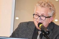 """Eugeniusz Tomala, WORD Katowice: """"Wybrane problemy interpretacyjne przepisów ruchu drogowego"""""""