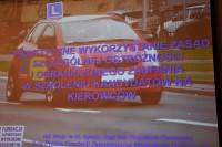 """Wojciech Pasieczny, ekspert z  zakresu brd, wiceprezes Fundacji Zapobieganie Wypadkom Drogowym: """"Praktyczne wykorzystanie zasad szczególnej ostrożności i ograniczonego zaufania w szkoleniu kandydatów na kierowców"""