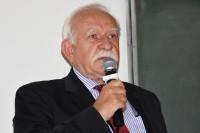 Prof. Wojciech Wąsowicz (IMP Łódź)