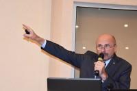 """Wojciech Pasieczny, ekspert z  zakresu brd, wiceprezes Fundacji Zapobieganie Wypadkom Drogowym: """"Praktyczne wykorzystanie zasad szczególnej ostrożności i ograniczonego zaufania w szkoleniu kandydatów na kierowców"""""""