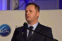 Karol Zielonka, dyrektor PIMOT