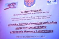Katowice, 19 października 2017 r. (fot. Jolanta Michasiewicz)