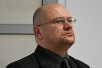 Grzegorz Wysopal, egzaminator, instruktor (fot. Jolanta Michasiewicz)