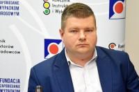 Mariusz Sztal, instruktor, egzaminator, ekspert tygodnika PRAWO DROGOWE@NEWS (fot. Jolanta Michasiewicz)