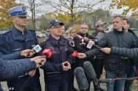 Komenda Główna Policji (1.11.2017)