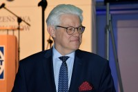 Jakub Faryś, prezes PZPM