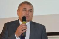Roman Bańczyk, dyrektor Wojewódzkiego Ośrodka Ruchu Drogowego w Katowicach