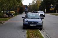 Dlaczego tak parkują?