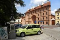 Dlaczego tak parkują? Fot. Jolanta Michasiewicz oraz Piotr Wagner