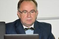 Dr inż. Krzysztof Grzegorczyk