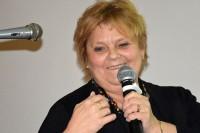 Prof. Jolanta Gromadzińska (IMP Łódź)