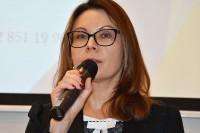 """Mec. Barbara Trefoń-Jabłońska, Kanc. STOPCZYK i Wspólnicy oraz Grupa IMAGE: """"O ochronie danych osobowych"""""""
