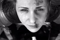 Kampania internetowa: MATKA POLKA MOTOCYKLISTKA (2017)