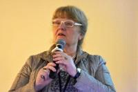Prof. dr hab. n. med. Alicja Bortkiewicz (IMP Łódź)