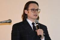 Dr n. ekon. Tomasz Pilewicz (SGH w Warszawie)