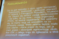 """Krzysztof Bandos, prezes PFSSK: """"Bieżące problemy w szkoleniu kierowców"""""""