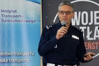 """Inauguracja 2. edycji kampanii """"TWOJE ŚWIATŁA - TWOJE BEZPIECZEŃSTWO"""" (28.11.2017)"""