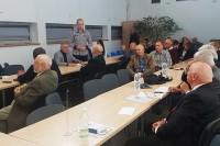 Uroczyste spotkanie w dniu 11. listopada 2017 r. w Krakowie