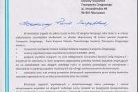 ITD. Związek Zawodowy Inspekcji Transportu Drogowe (1)