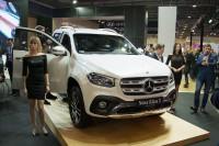 Mercedes Nowa Klasa X