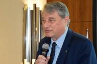 Bogusław Pijanowski, zastępca dyrektora Przemysłowego Instytutu Motoryzacji